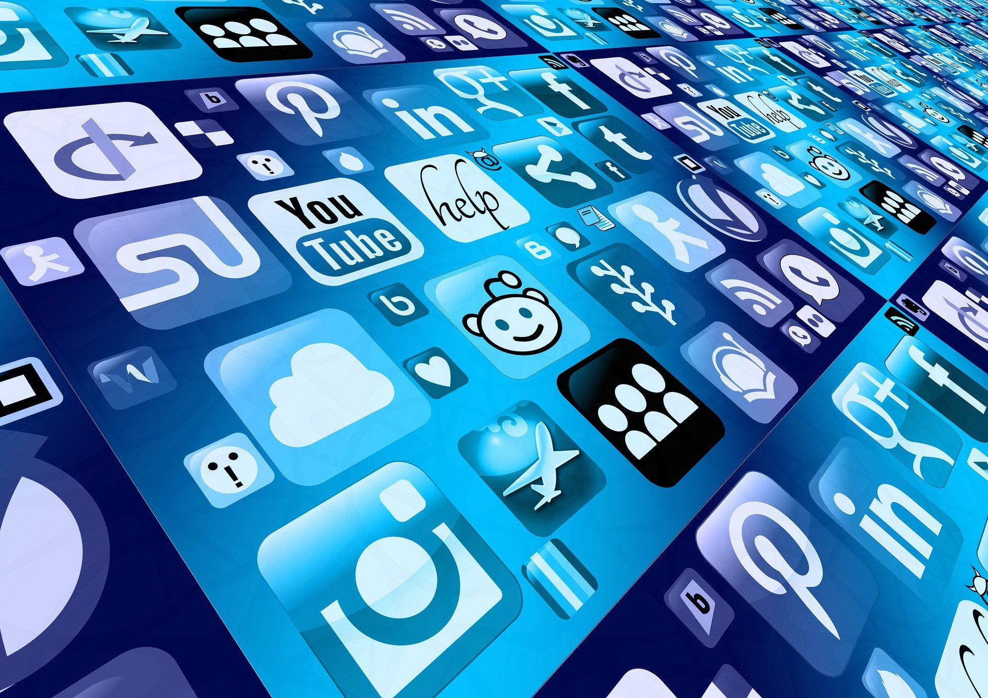 Ready Media Company Social Media