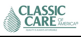 Classic Care of America Logo