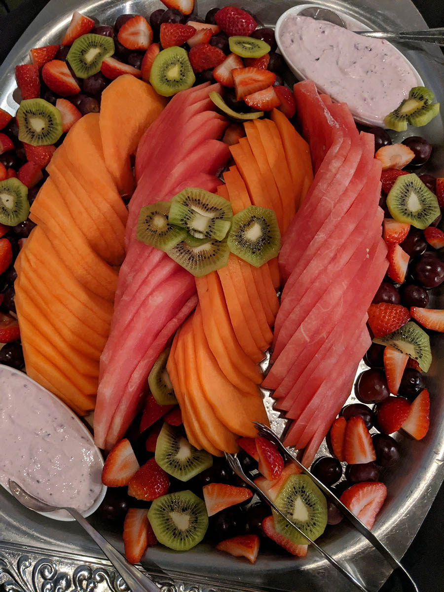 Toledo Ohio Catering Services and Event Rentals. Exclusive Caterer of the Blarney Event Center located in downtown Toledo Ohio. Ask us about our customer Charcuterie Boards.