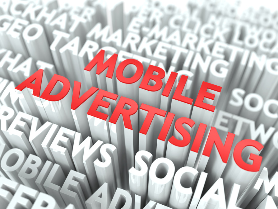 Is Mobile Ad Spend Right For Your Internet Marketing Plan?