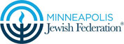 Minneapolis Jewish Federation logo