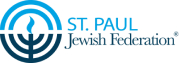 St. Paul Jewish Federation logo
