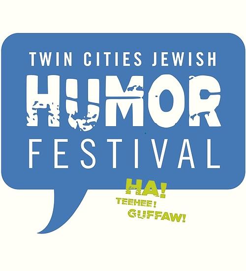 humor fest logo