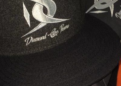 embroidery custom hats hat tee shirt screen printing