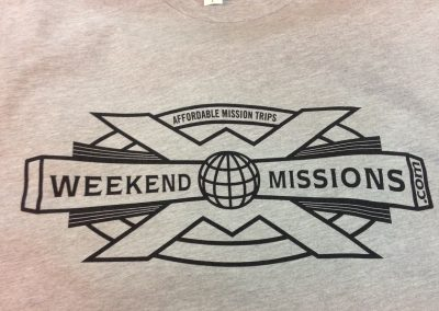 t-shirts custom shirts embroidery collared shirts business cards banners graphic design web design mission trips weekend missions