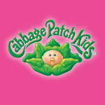 Cabagge Patch Kids