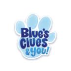 LogoBluesCluesjpg