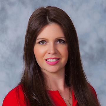 Christine Sarteschi, JMVR Editorial Board Member