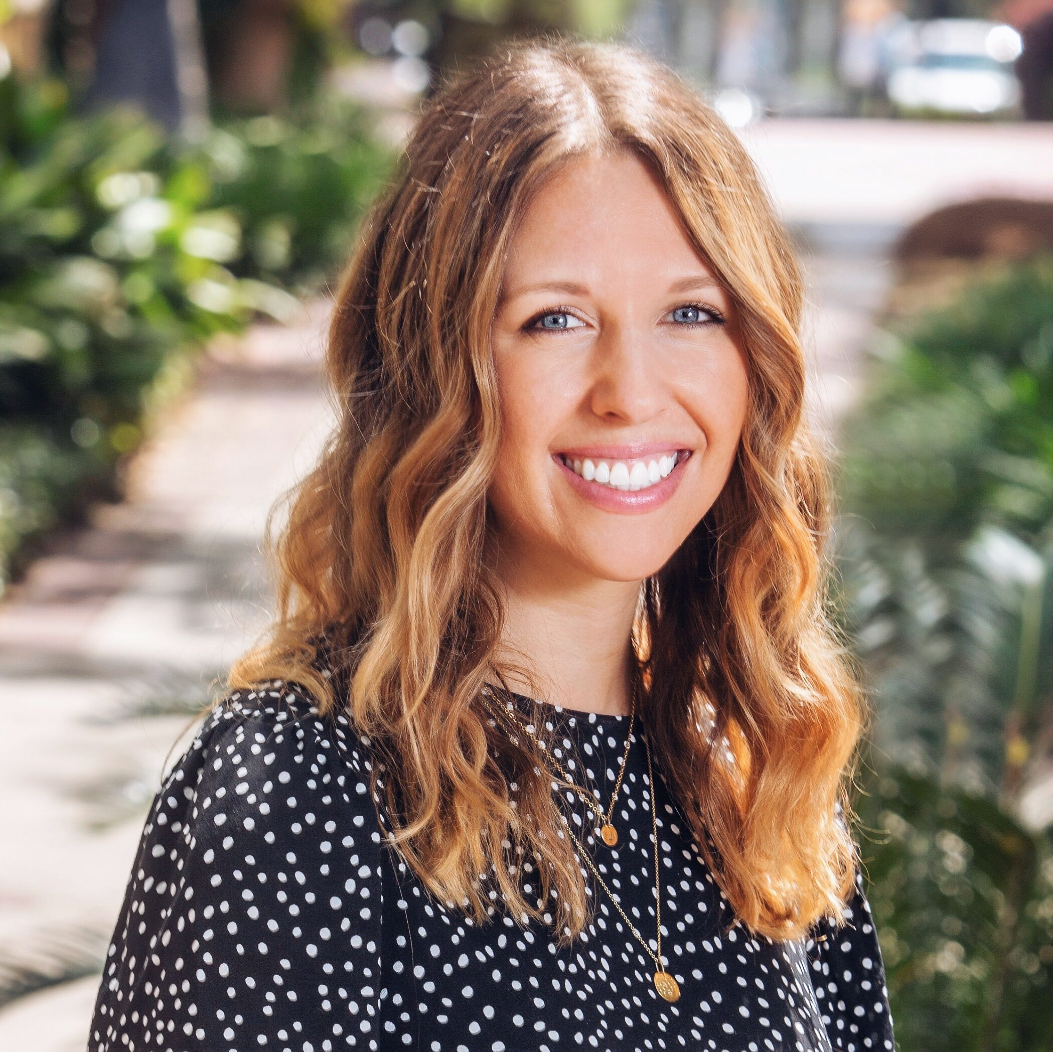 Jillian Turanovic, JMVR Editorial Board Member