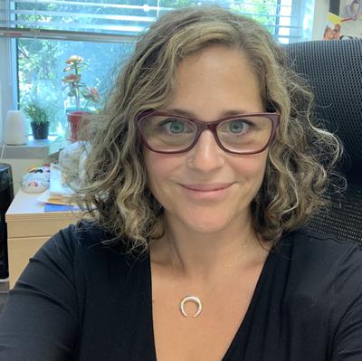 Joan Antunes, JMVR Editorial Board Member