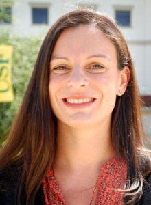 Melissa Sloan, PhD