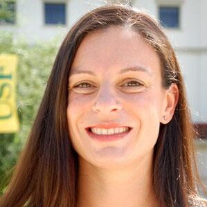 Melissa Sloan, JMVR Editorial Board Member