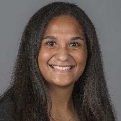 Mia Gilliam, JMVR Editorial Board Member