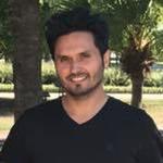 Murat Haner, JMVR Editorial Board Member