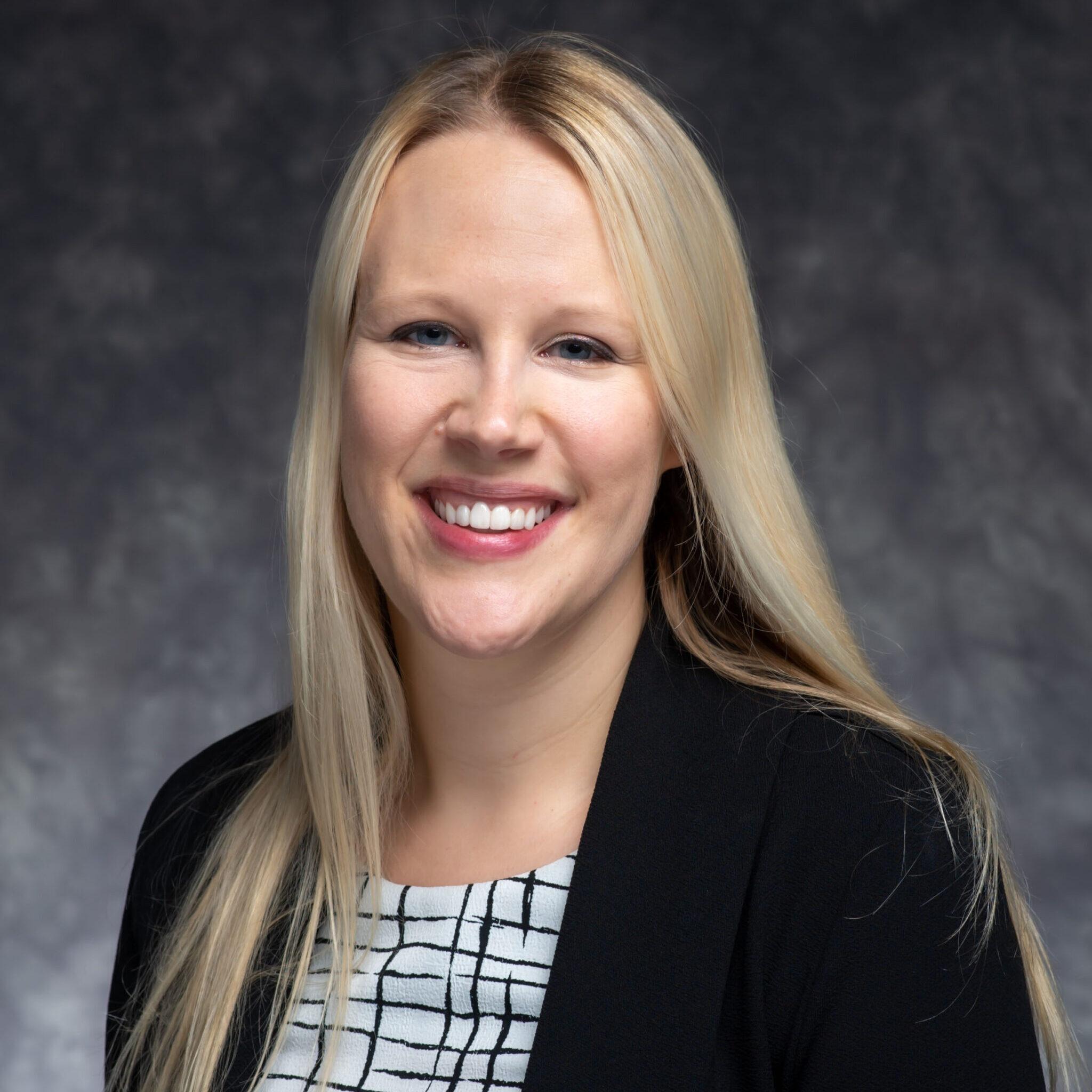 Hollie Nyseth Brehm, JMVR Editorial Board Member