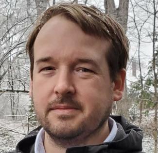 Andrew P. Davis, JMVR Editorial Board Member