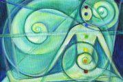 Awakening of a new healing energy