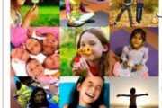 Joy of living with a divine child