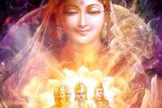 Vedas empower women