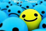 Live Your Life Without Worries
