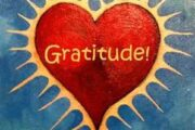Gratitude is the Key to Ultimate Fulfillment