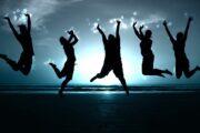 Renunciation is Freedom!