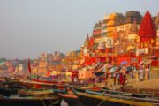 Varanasi - The City of Living and Leaving