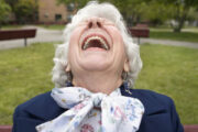 Laughter - The Antidote for Seriousness