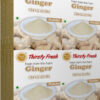Thirsty Fresh Dehydrated Ginger Powder Wholesale Box Pack Front View