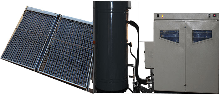 About Solar Dehydrater Image