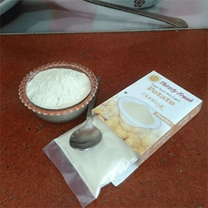 About Dry Vegetable Kitchen Dehydrated Vegetable Potato Powder Image