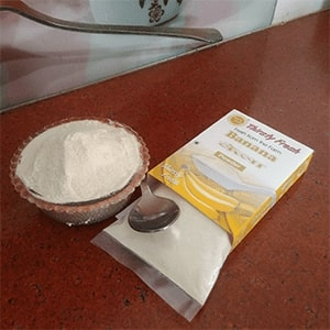 About Dry Vegetable Kitchen Dehydrated Vegetable Banana Powder Image