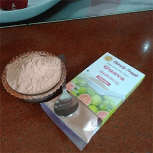 About Dry Vegetable Kitchen Dehydrated Vegetable Guava Powder Image