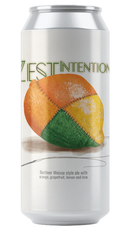 Zest Intentions