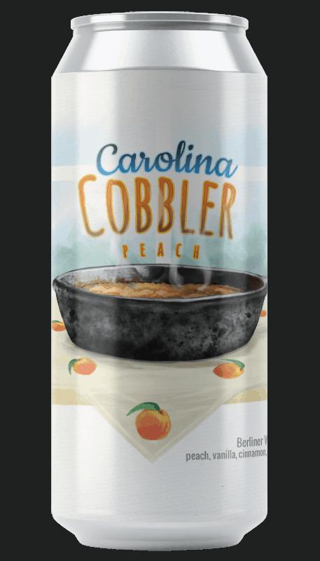 Carolina Cobbler Series
