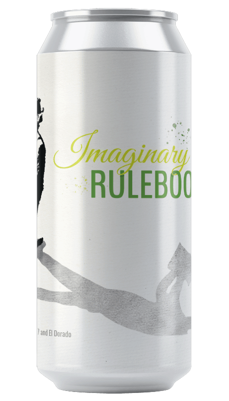 Imaginary Rulebook