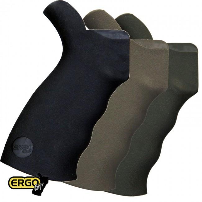 Ergo Suregrip (AR 15/10) - Olive Drab