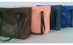 Carry Cleanly Leather Range Bag