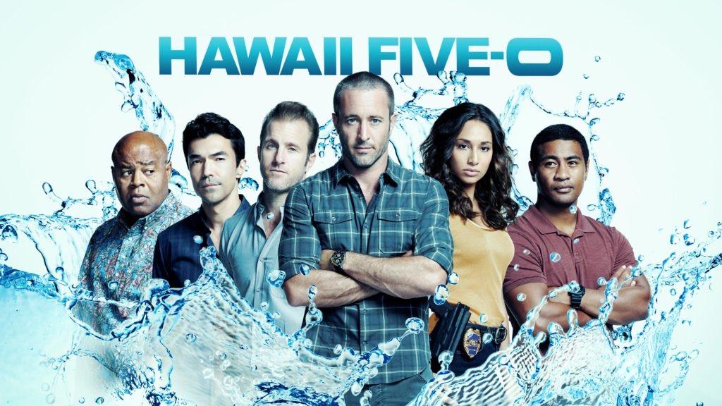HawaiiFive-O