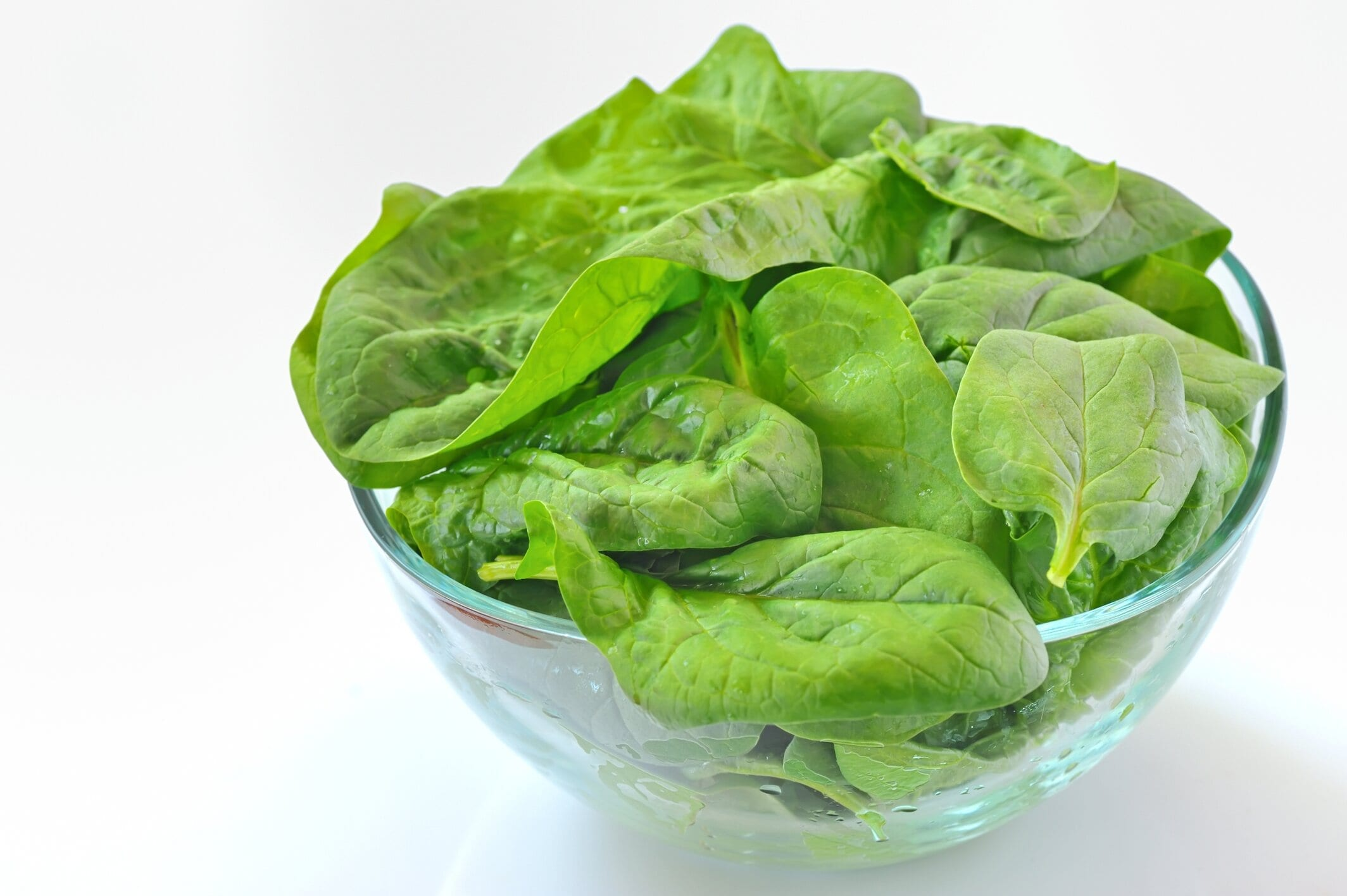 Case: Vegetable Processor Discovers Benefits of Chlorine Dioxide Disinfection