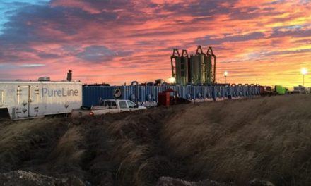 PureLine & Echo Production Sign JV to Clean Oil Production Wastewater