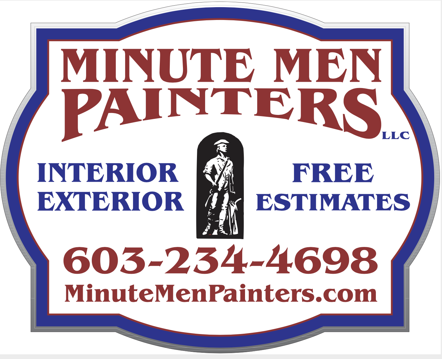 Minute Men Painters