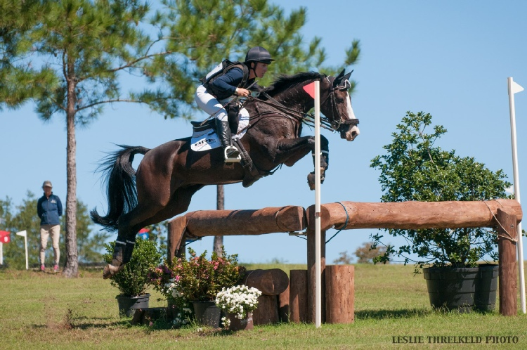 Hit Air Equestrian
