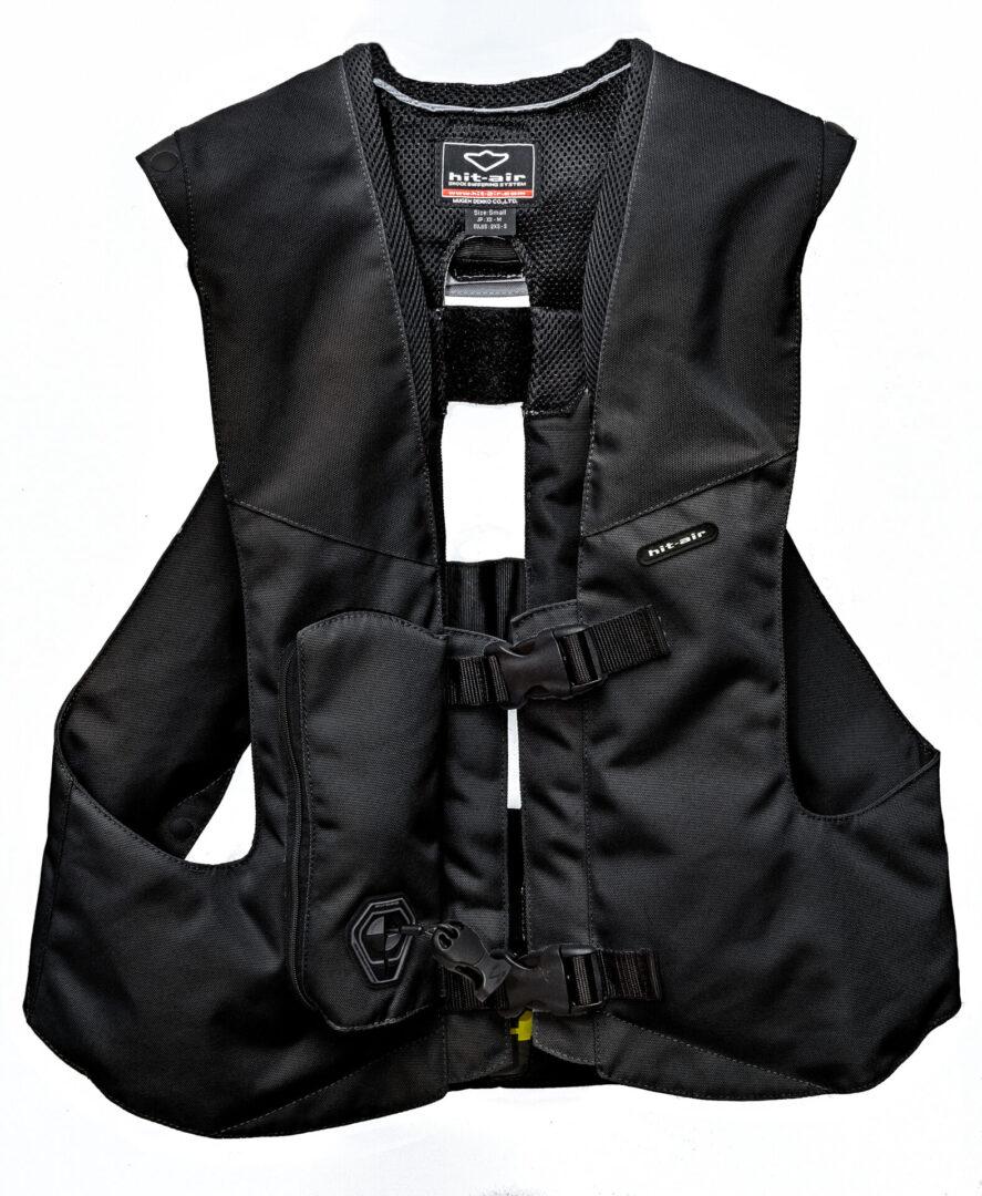 Hit Air Vest Colors-1