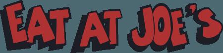Eat At Joes Logo