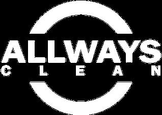 all ways clean logo
