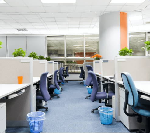 office cleaning services office cubicles all ways clean