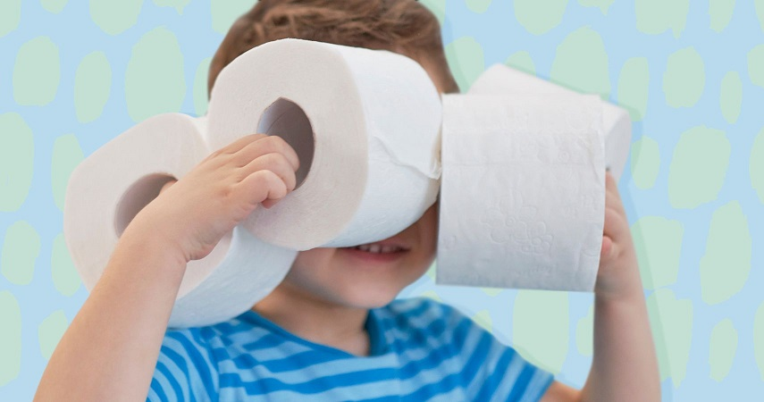 Are Your Emotions Potty Trained? — Monday Motivation