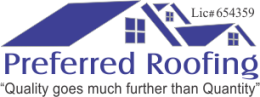 Preferred Roofing
