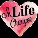Logo More life changer